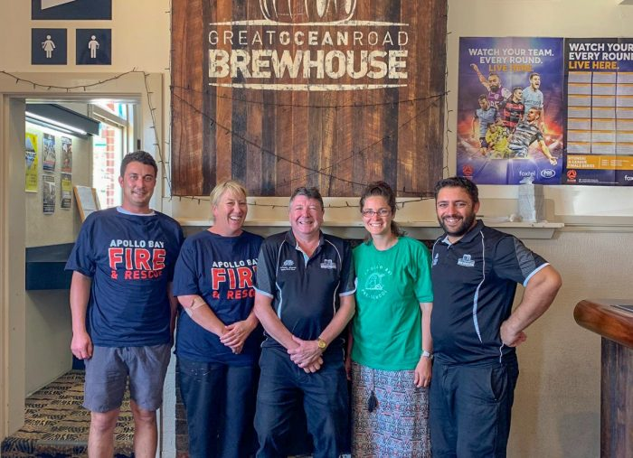 Drinking Craft Beers for the Community – Local Brewhouse That Gives Back
