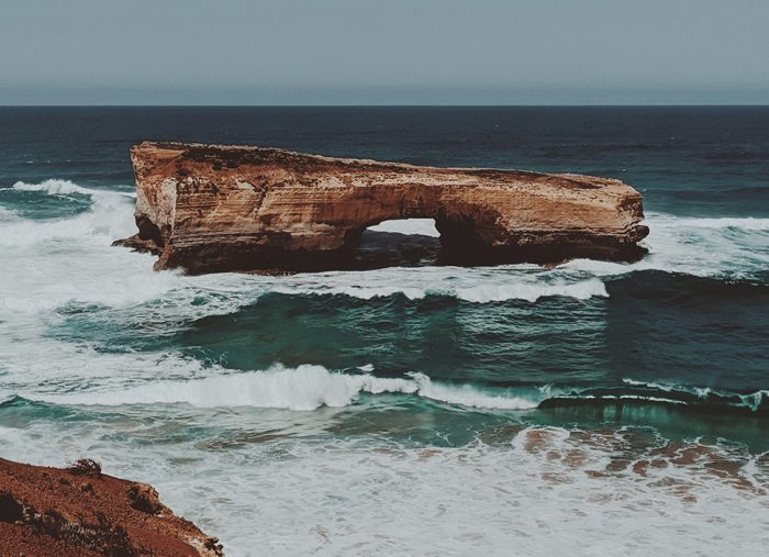 Best Free Camping Spots Along the Great Ocean Road